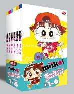 Ebook Komik Miiko
