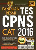 PANDUAN RESMI TES CPNS CAT 2018/2019