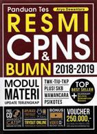 PANDUAN TES RESMI CPNS  DAN  BUMN 2018 - 2019