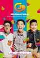 CJR PERSONAL DIARY