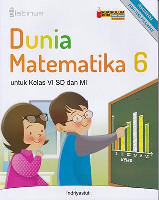 Buku Plt Matematika Sd Indriyastuti Mizanstore