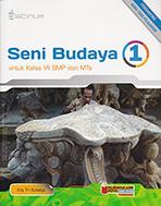 SENI BUDAYA 1 (KELAS VII SMP DAN MTS)