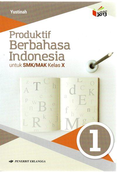 Download Buku Produktif Berbahasa Indonesia Kelas 10 Ilmusosial Id