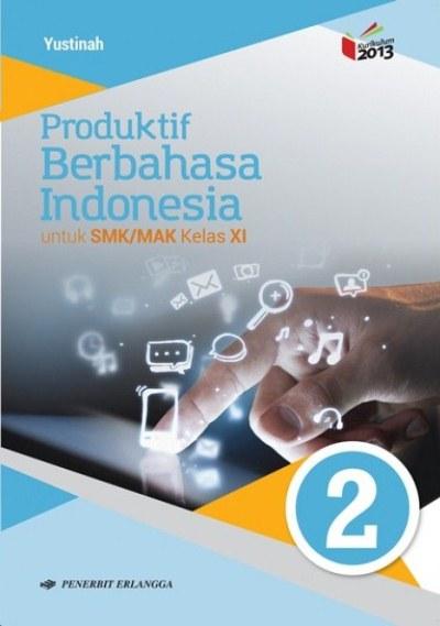Buku Produktif Berbahasa Indonesia Yustinah Mizanstore