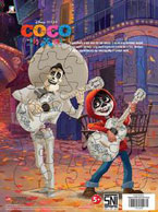 PUZZLE MEDIUM COCO  MIGUEL AND ERNESTO DE LA CRUZ