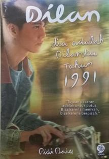 Dilan 1991 (Movie Tie-In)