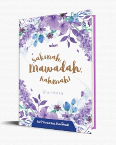 SAKINAH, MAWADAH, RAHMAH-HC
