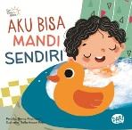 SCB: AKU BISA MANDI SENDIRI (BOARDBOOK)
