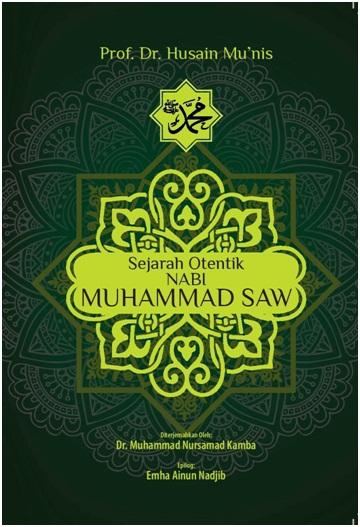 Ebook Biografi Nabi Muhammad