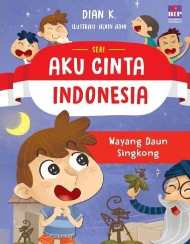 Contoh Gambar Poster Cintai Produk Indonesia Ide Poster