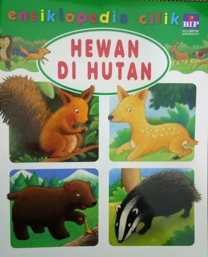 510 Gambar Hewan Dan Hutan Gratis