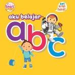 SERI ANAK HEBAT: AKU BELAJAR ABC E-PEN (BOARD BOOK)