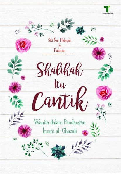 SHALIHAH ITU CANTIK 832016.009