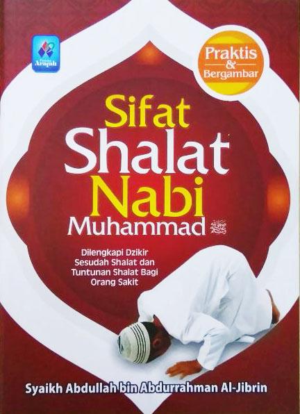 SIFAT SHALAT NABI MUHAMMAD