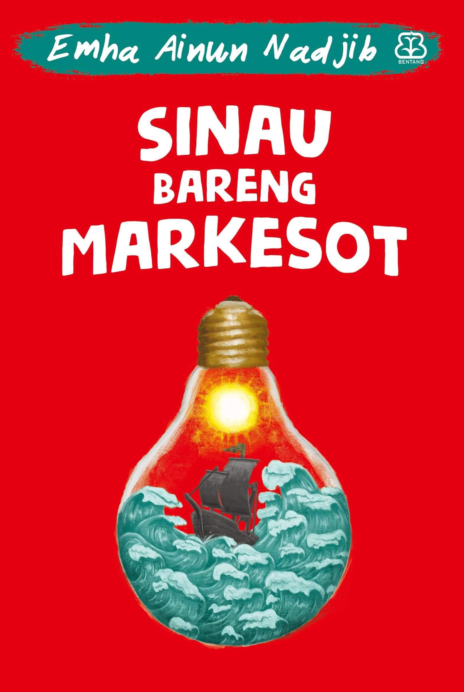 SINAU BARENG MARKESOT (DAUR VII) - Pre Order