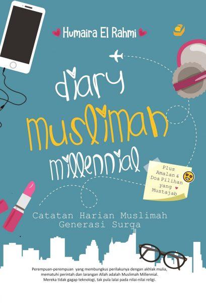 DIARY MUSLIMAH MILLENNIAL