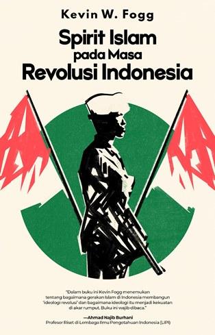 SPIRIT ISLAM PADA MASA REVOLUSI INDONESIA - PRE ORDER