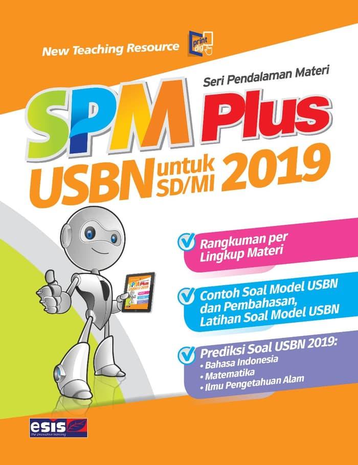SPM PLUS USBN SD MI 2019   NEW TEACHING RESOURSCE c84eb5e4d8