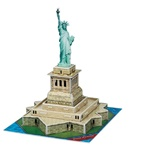 STATUE OF LIBERTY- 3D Puzzle