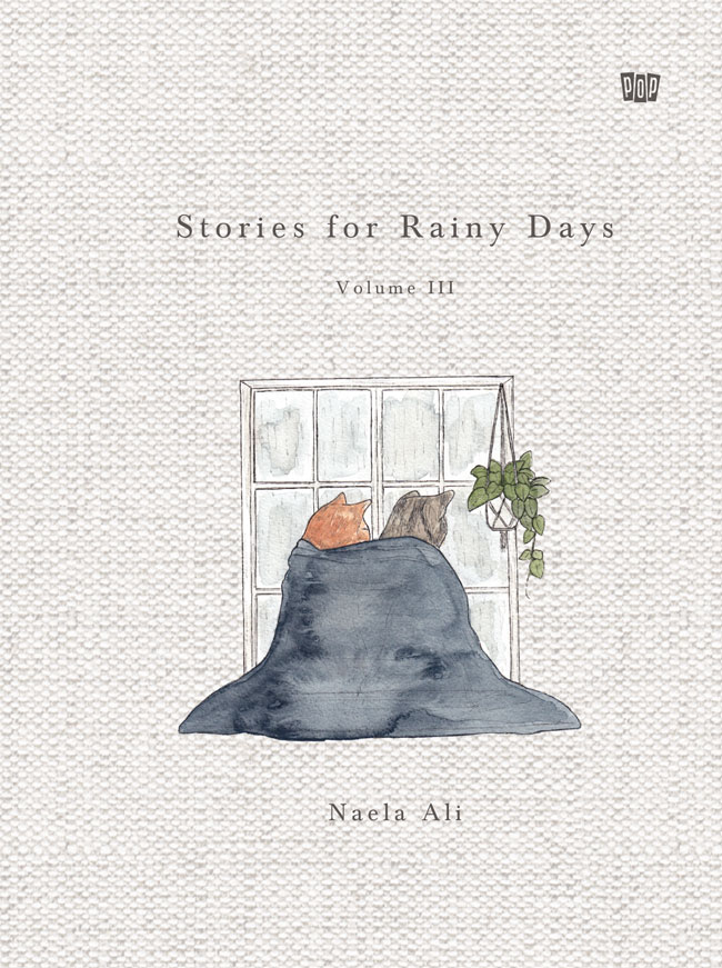 STORIES FOR RAINY DAYS VOLUME III