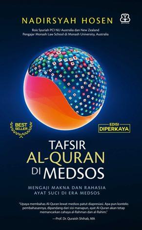 TAFSIR AL-QURAN DI MEDSOS (REPUBLISH)-SC