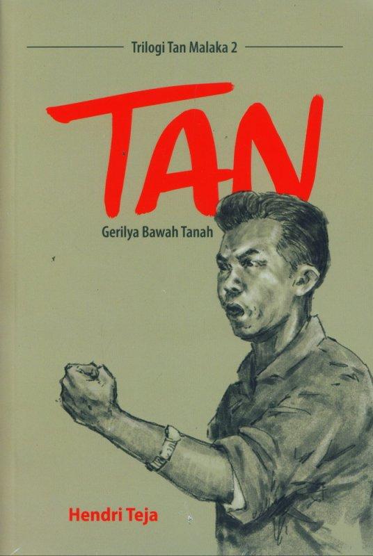 TAN GERILYA BAWAH TANAH