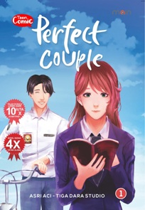 TEEN COMIC: PERFECT COUPLE VOL.1