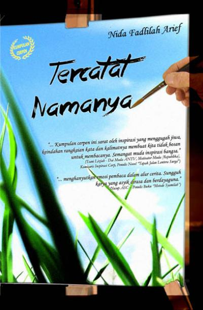 Tercatat Namanya (Self Publishing)