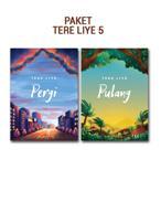 PAKET TERE LIYE 5 (PERGI,PULANG)