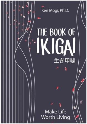 Buku THE BOOK OF… - KEN MOGI | Mizanstore