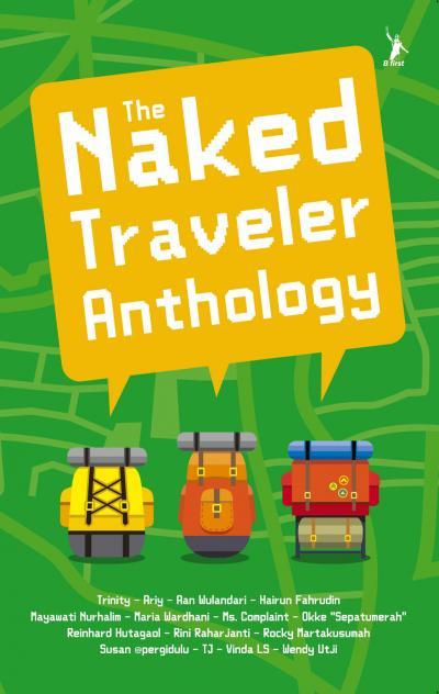 The Naked Traveler Anthology