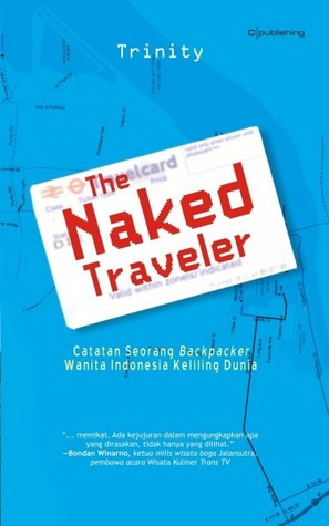 THE NAKED TRAVELER 1