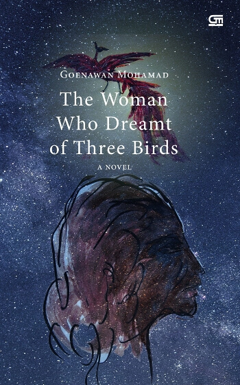 THE WOMAN WHO DREAMT OF THREE BIRDS