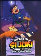 THE ART OF SI JUKI THE MOVIE : PANITIA HARI AKHIR