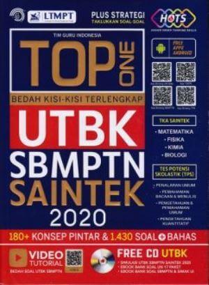 Buku Top One Bedah Tim Guru Mizanstore