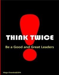 Think Twice (Self Publishing)
