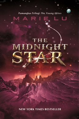 THE YOUNG ELITES#3:THE MIDNIGHT STAR