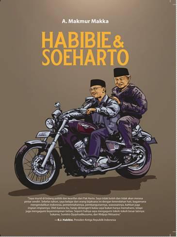 HABIBIE DAN SOEHARTO - PRE ORDER